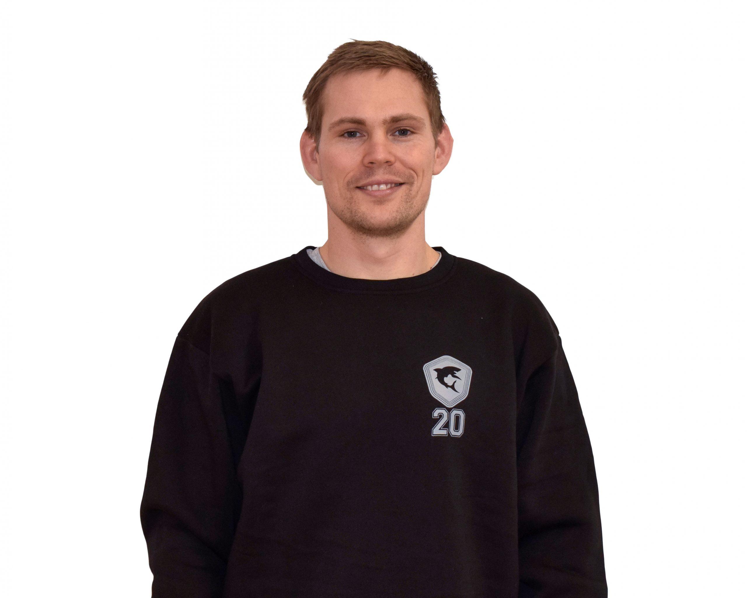 Martin Haastrup